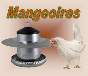 Mangeoires