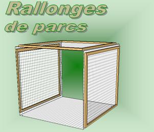 Rallonges