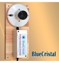 Chauffage céramique pour poulailler avec thermostat 50 W