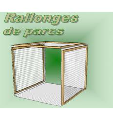 Rallonge Palace 1 & 2 compact