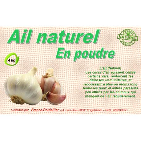 Ail Naturel